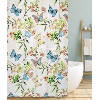 Купить Bath Plus Flying Garden CH14041, 180х200см в интернет-магазине Дождь