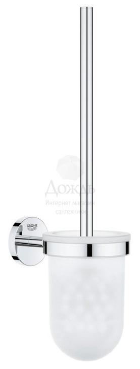 Купить Grohe BAU Cosmopolitan 40463001 в интернет-магазине Дождь