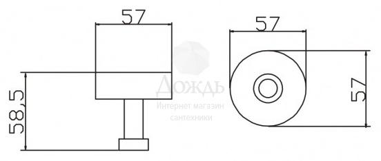 Купить Coffer Solar 5154 в интернет-магазине Дождь