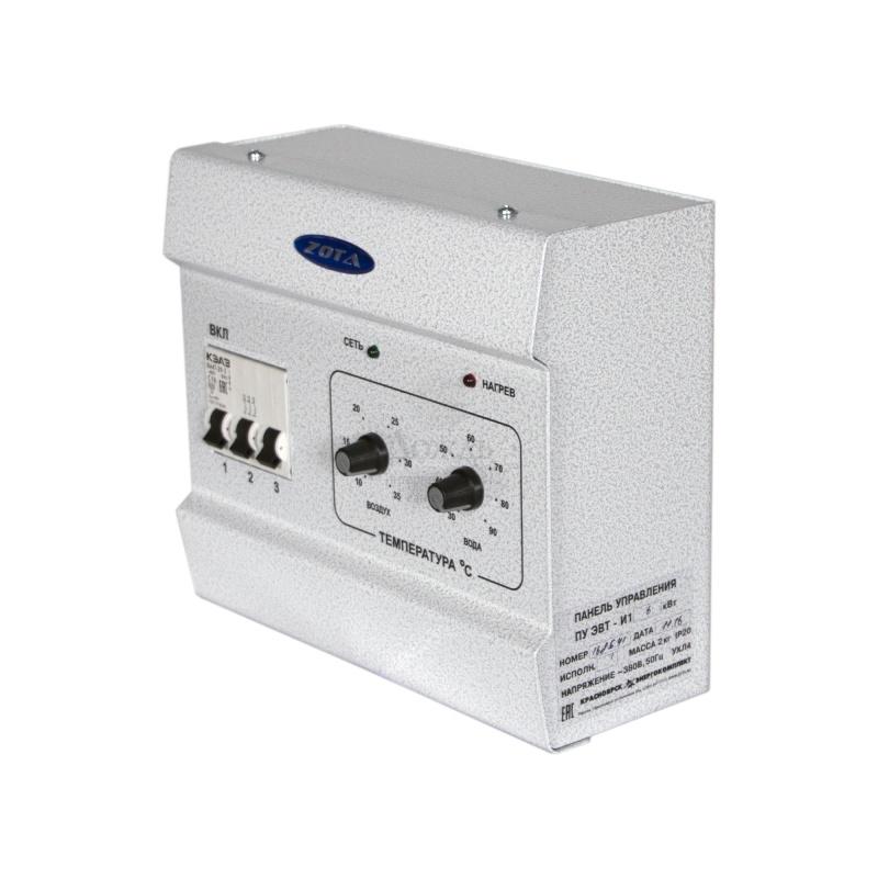 Купить Zota ЭВТ-И1, 6 кВт в интернет-магазине Дождь