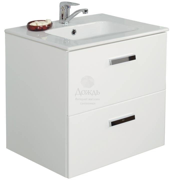 Купить Roca Victoria Nord арт.ZRU9000028 60 см, белый в интернет-магазине Дождь