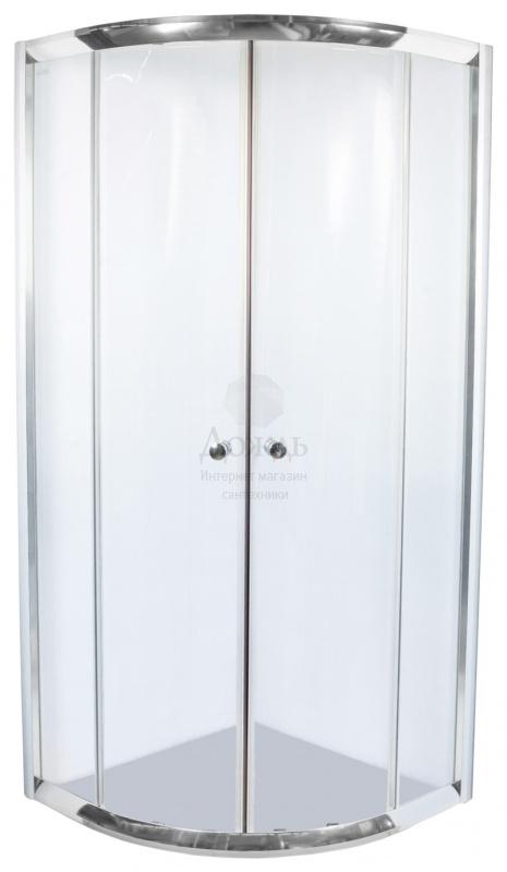 Купить Galletta 310 80R W-ST-01, 80х80 см, без поддона в интернет-магазине Дождь
