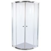 Купить Galletta 310 100R W-ST-01, 100х100 см, без поддона в интернет-магазине Дождь
