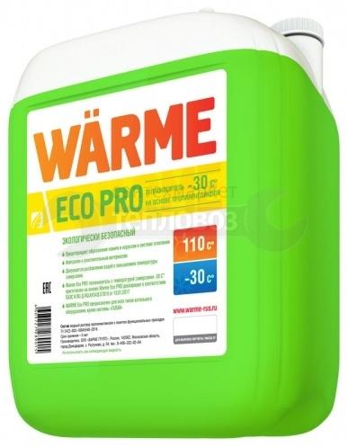 Warme ECO PRO 65, 20 кг