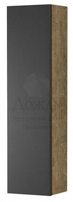 Купить Акватон Терра 24 см, дуб кантри/антрацит в интернет-магазине Дождь