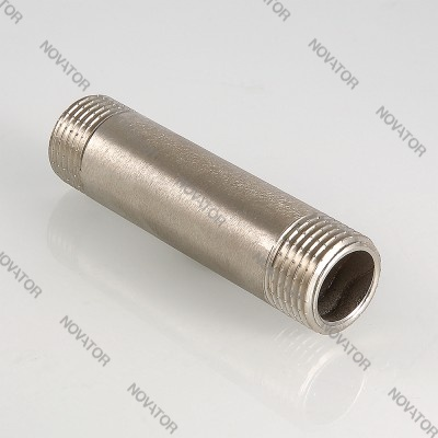 "VALTEC 652, никель, нр, 1/2""х 80 мм"