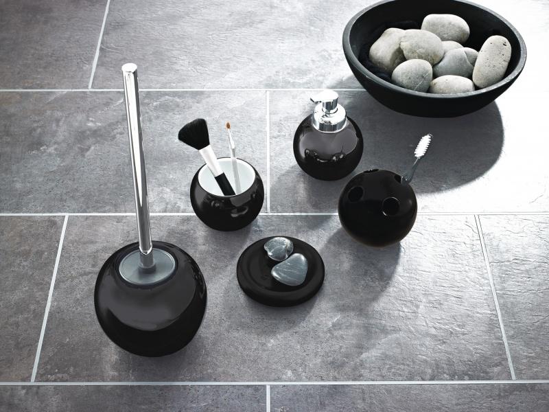 Купить Ridder Bowl Black 22240510 в интернет-магазине Дождь