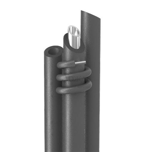 Купить Energoflex Super, 6 мм х 35 мм (2 метра), серый, цена за 1 м. в интернет-магазине Дождь