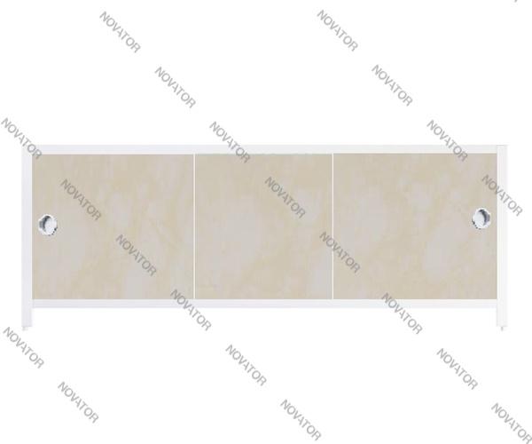 Метакам Премиум А, 148 см, кремовый