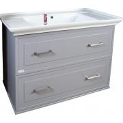 Купить Sanflor Модена 107см, серый в интернет-магазине Дождь