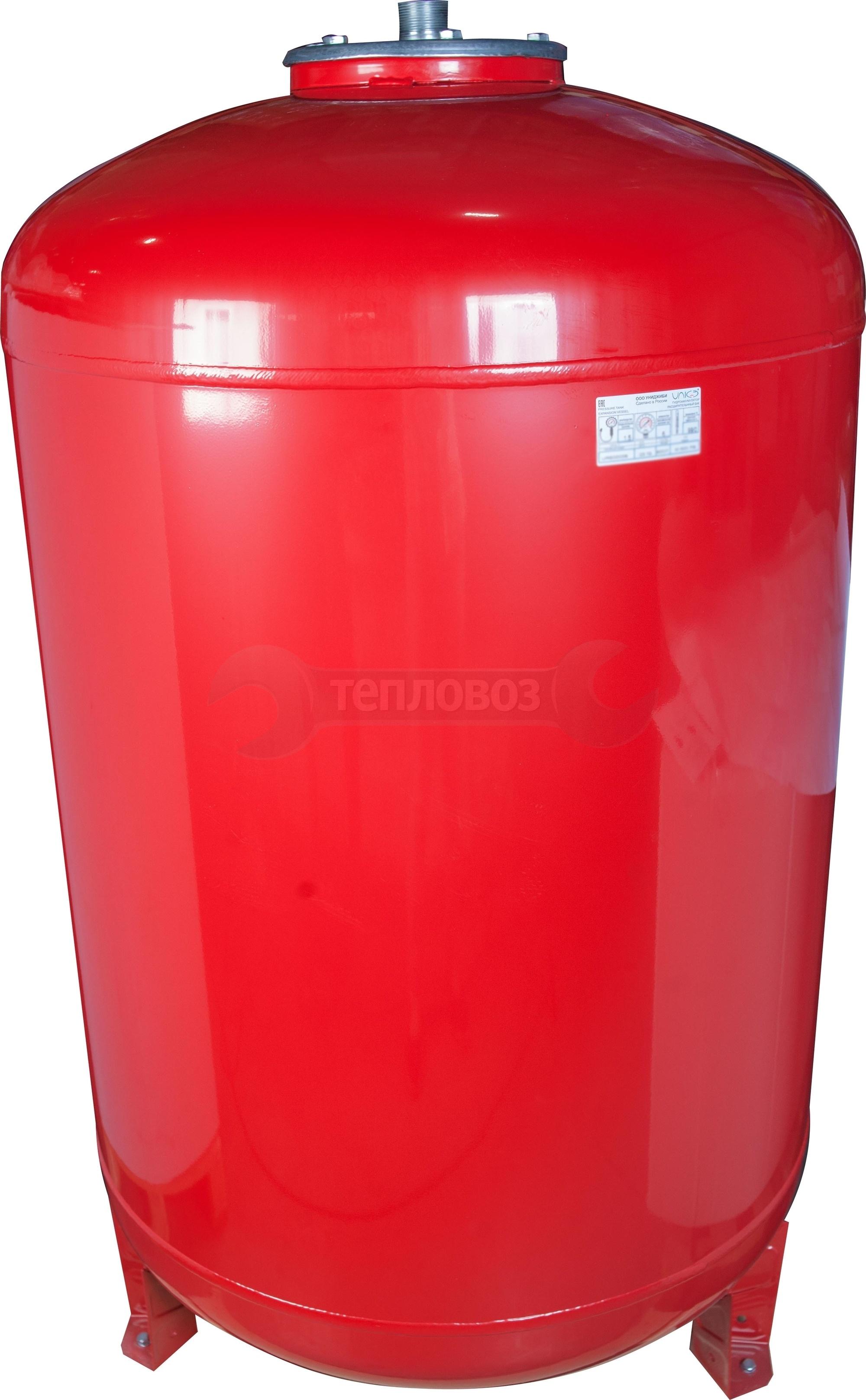 Купить Униджиби М500РВ 500 л вертикальный в интернет-магазине Дождь