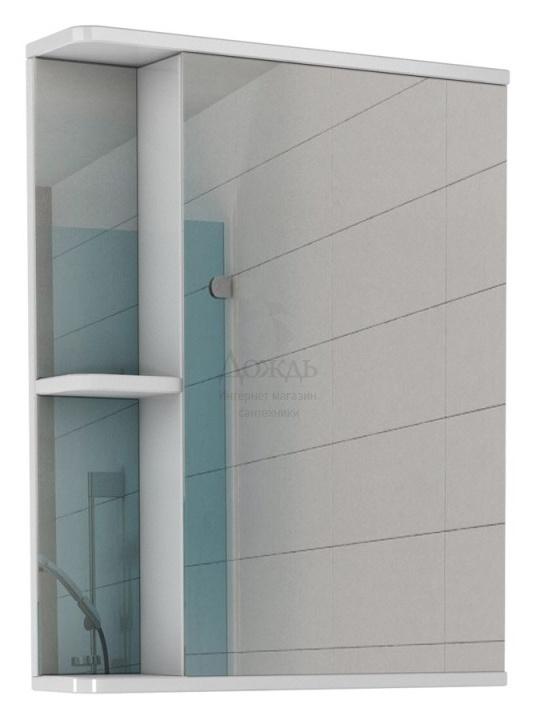 Купить Домино Айсберг Норма 61,5 см, белый в интернет-магазине Дождь