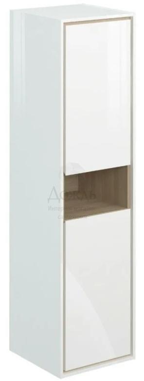 Купить Cersanit Louna 35 см, белый в интернет-магазине Дождь