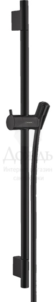 Купить Hansgrohe Unica S Puro 28632670, черный в интернет-магазине Дождь