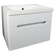 Купить Runo Парма 60 см.белый в интернет-магазине Дождь