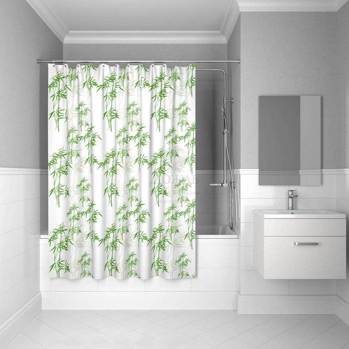 Купить Iddis Bamboo leaf SCID010P, 200х200см в интернет-магазине Дождь