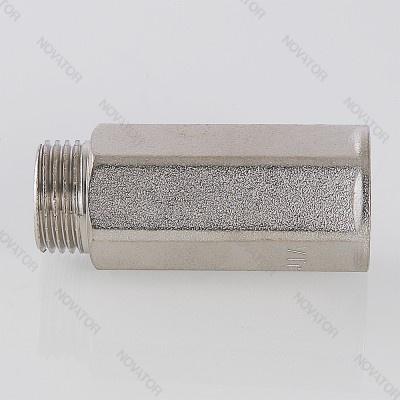 "Valtec 197, никель, вн-нр, 1/2""х 40 мм"