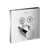 Купить Hansgrohe Showerselect E 15763000 в интернет-магазине Дождь