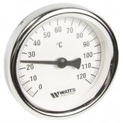 Watts 0301040 (10005800) 63/50 , нр.1/2, 10 бар, 63мм
