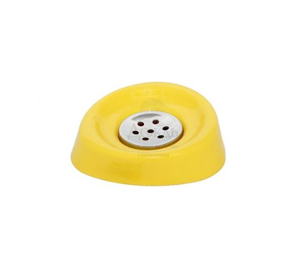 Купить Duschy Wiki Yellow 357-04 в интернет-магазине Дождь