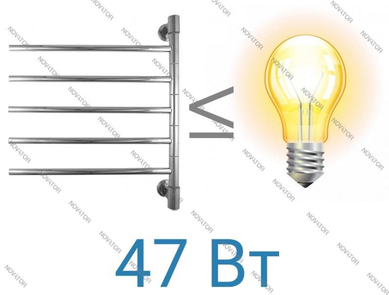 Energy I G5, 64х55 см