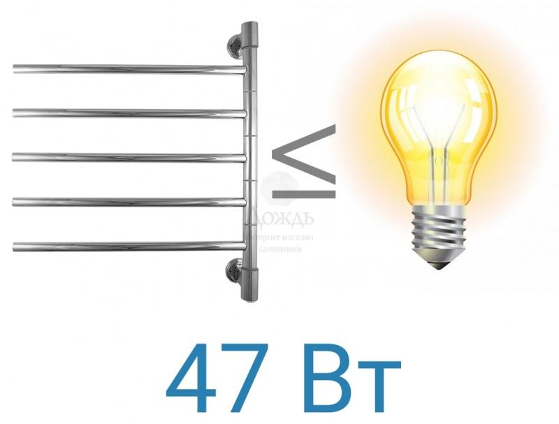 Купить Energy I G5, 64х55 см в интернет-магазине Дождь