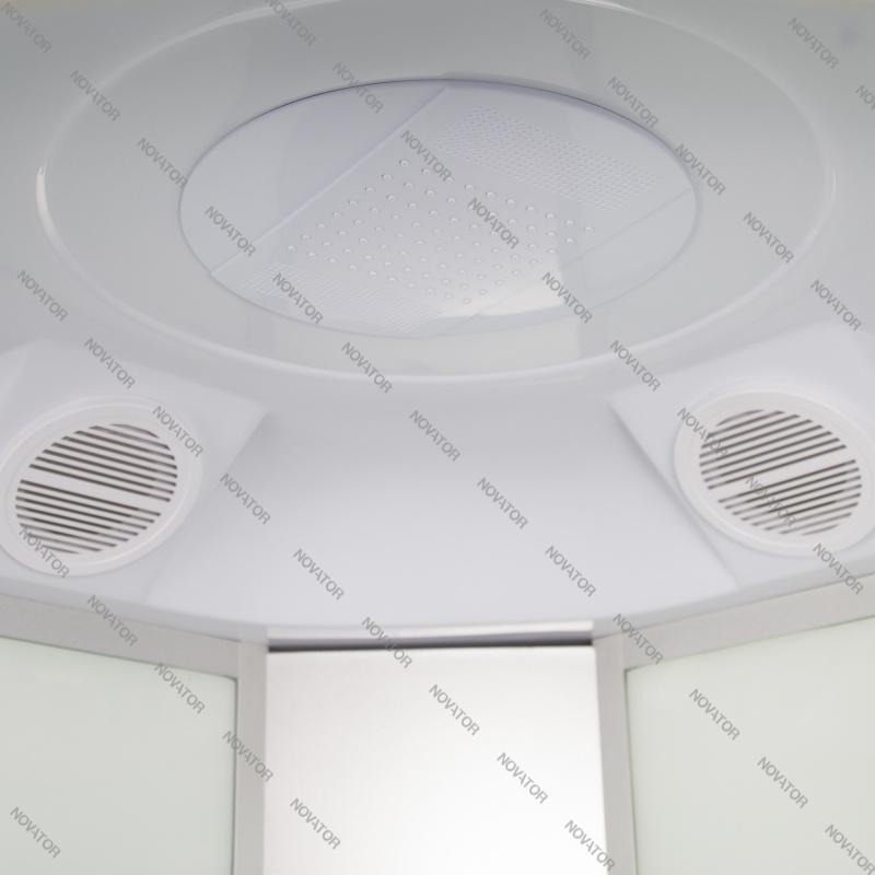 Erlit Comfort ER3509TP-C3, 90х90 см