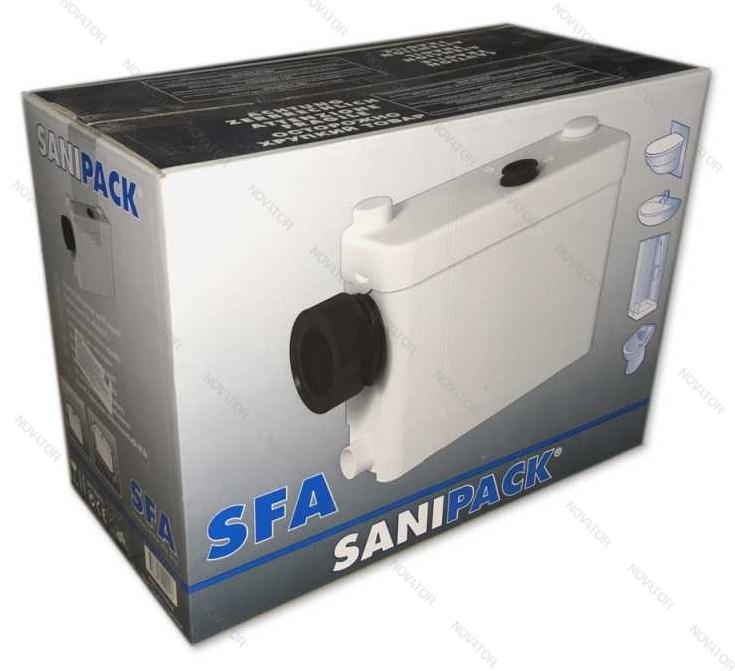 SFA Sanipack