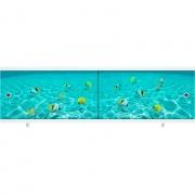 Купить Метакам Ультра-Легкий АРТ 168 см, подводная одиссея в интернет-магазине Дождь