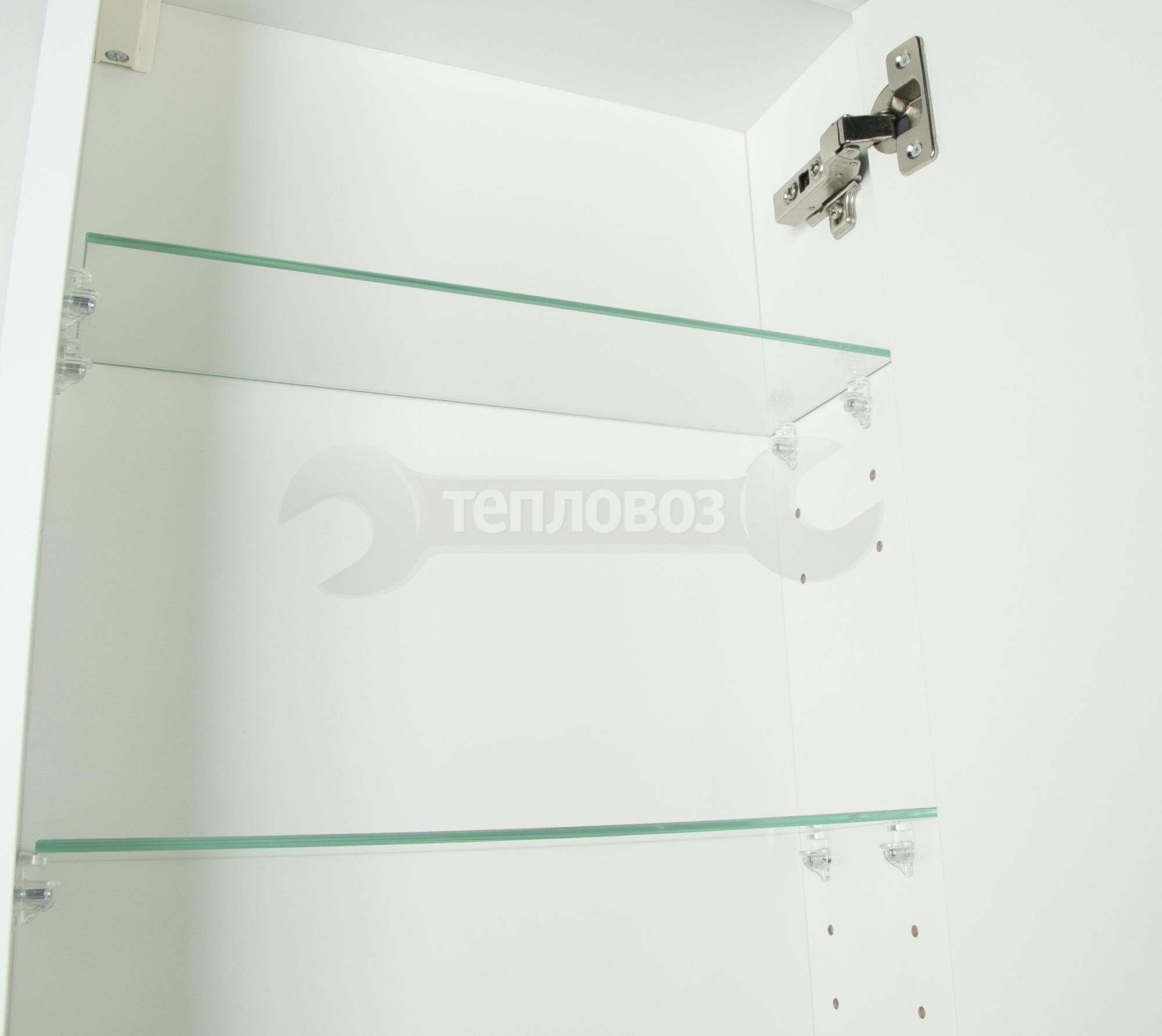Aqwella Corsica 60 см, белый