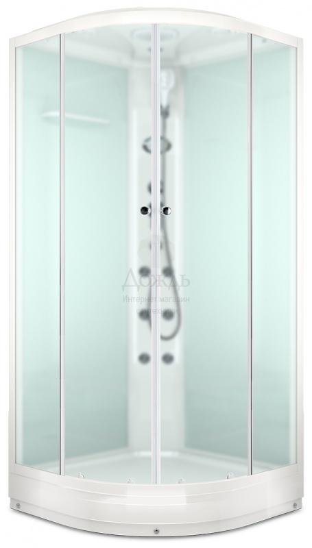 Купить Domani-Spa 99 DS01D99LWCl10, 90х90 см в интернет-магазине Дождь