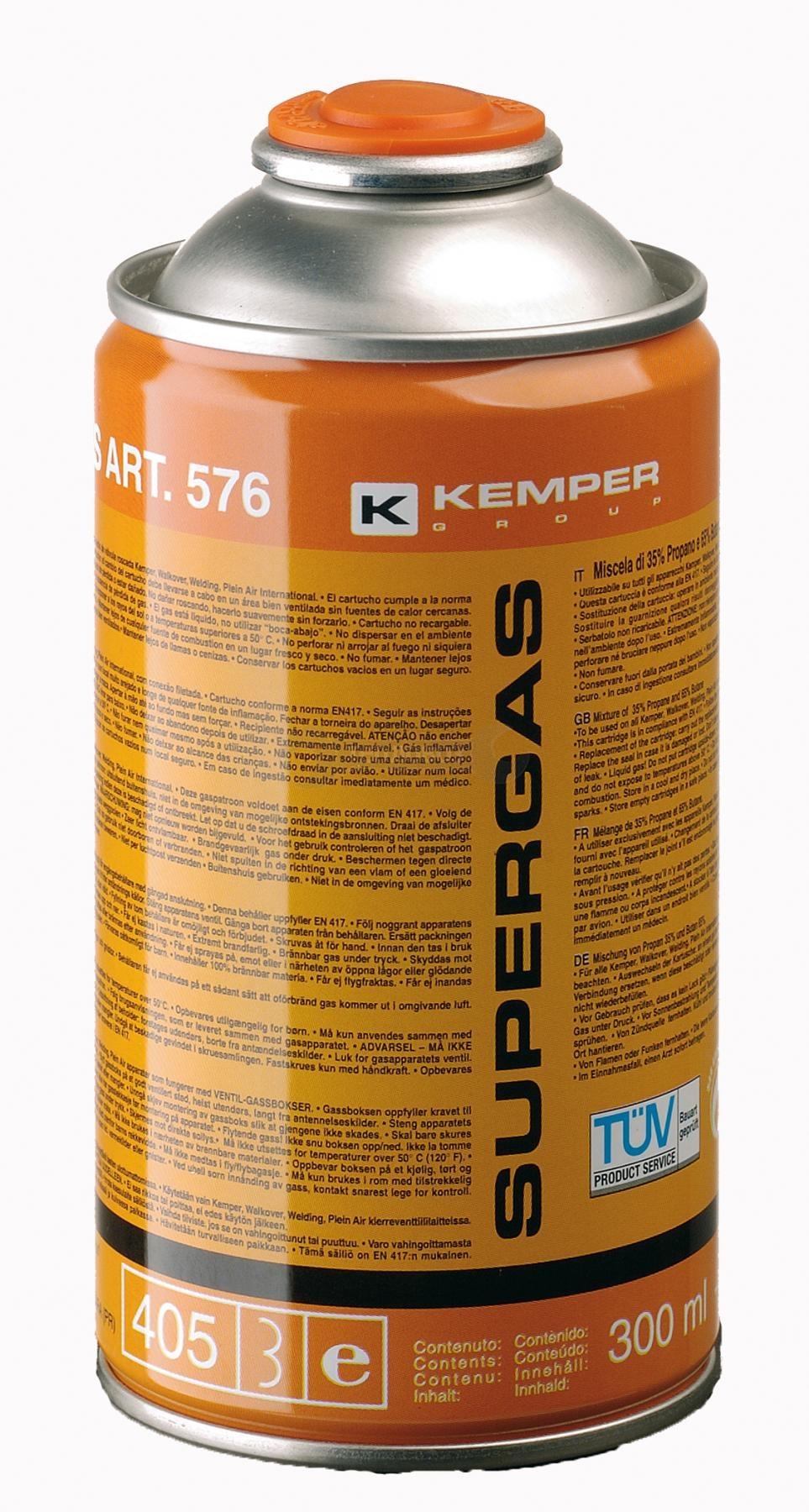 Купить Kemper 576, 170г в интернет-магазине Дождь