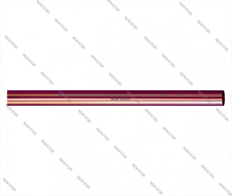 Hetcu 18x0,8мм, (хлыст 2.5м)