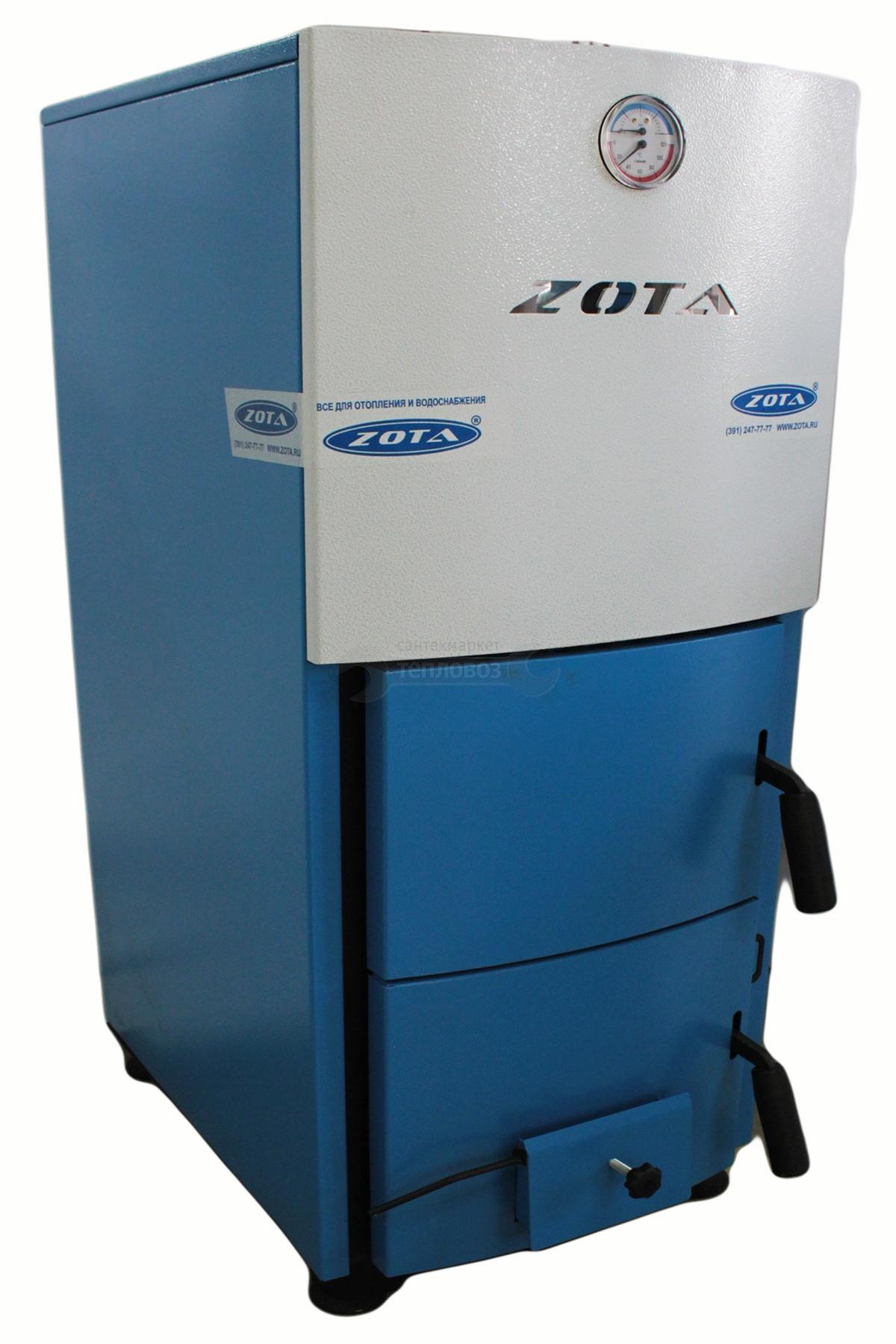 Zota MIX КСТ-31,5 кВт