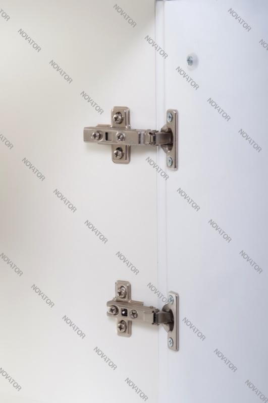 Домино Дрея Q60 Стайл 60 см, белый