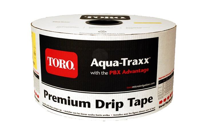Купить Toro Aqua-Traxx, 5 mil, шаг 20/ 1,14 л/ч бухта 250 м в интернет-магазине Дождь