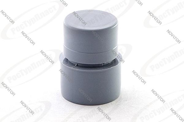 РосТурПласт 50 мм, (вакуумный клапан), внутренняя