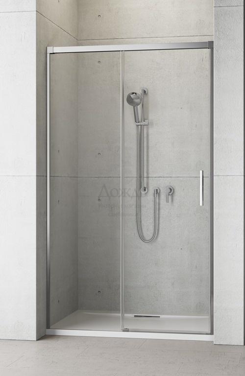 Купить Radaway Idea DWJ 387016-01-01R, 120 см в интернет-магазине Дождь