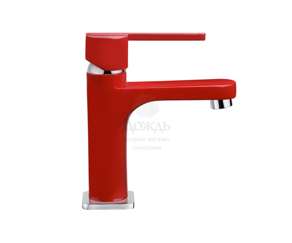 Купить Teka Aura Moonlight 50342021R, красный в интернет-магазине Дождь