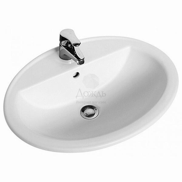 Купить Roca Adora 7327203000, 56 см в интернет-магазине Дождь
