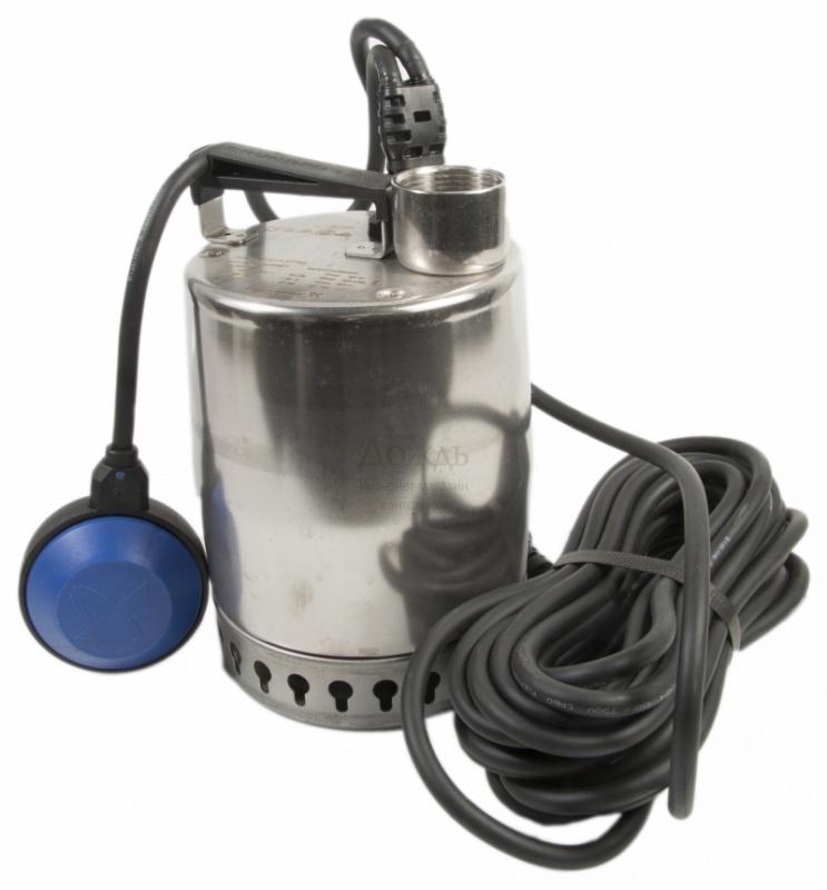 Купить Grundfos 011Н1800 КР 150 А1 в интернет-магазине Дождь