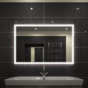 Купить Континент Mercury LED 100см в интернет-магазине Дождь