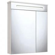 Купить Runo Парма 60 см, белый в интернет-магазине Дождь