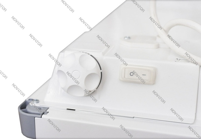 Atlantic F17 Design 1000W Plug, 1000 Вт