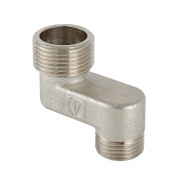 "Valtec 095,никель, нр, 3/4""х1/2""х30 мм"