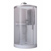 Купить AM.PM Like W80C-016-090MTA, MLT 31627, 90х90 см в интернет-магазине Дождь