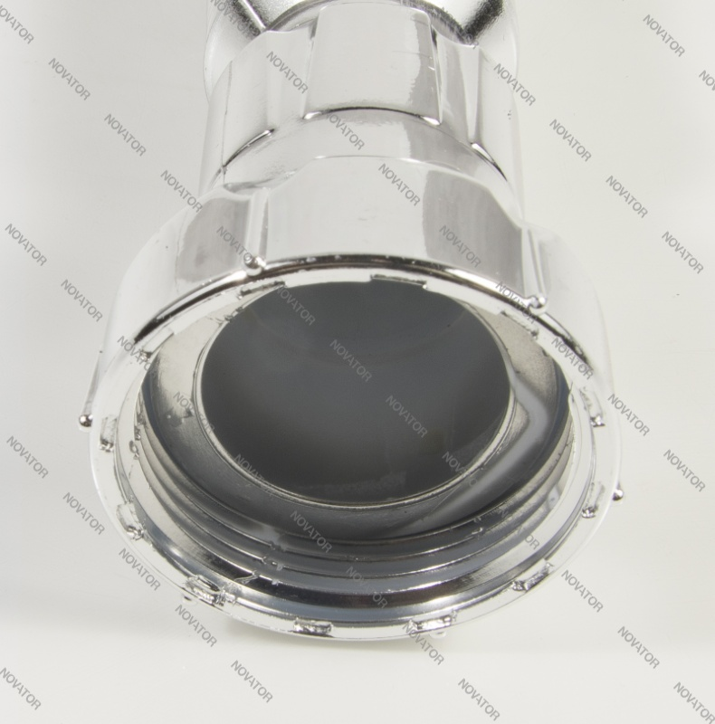 Jimten A-131, хром