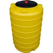 Купить Terra RV500, круглый, желтый в интернет-магазине Дождь