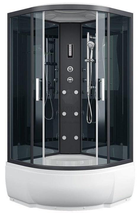 Купить ERLIT ECLIPSE ER5710TP-С24, 100х100см в интернет-магазине Дождь