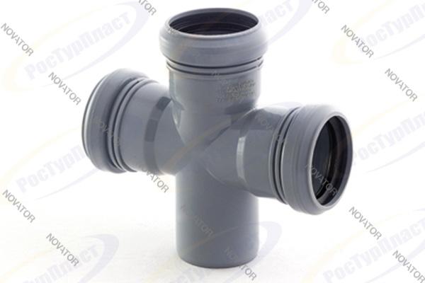 РосТурПласт 50/50/50 мм, 87°